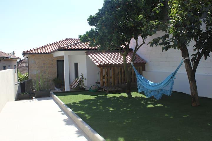 Casa de Aldeia Serrana - Casa