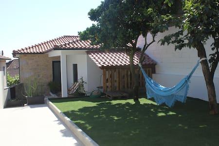 Casa de Aldeia Serrana - Viseu - Haus