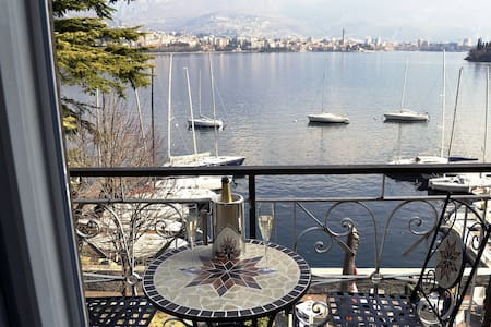 COMO LAKE HOLIDAY APARTMENT - Valmadrera  - House