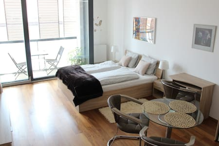 Newly furnished apartment nearby city centre - Prag