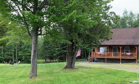 Deer Tracks Trail - Newly renovated home on the Dallas Hill Road