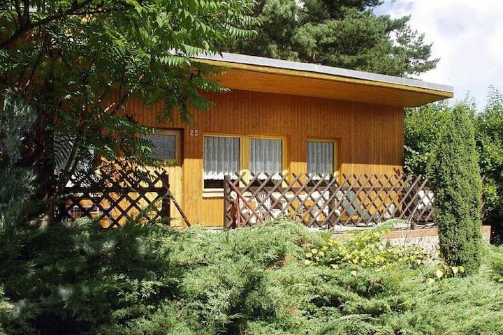 4 sterren vakantie huis in Sewekow
