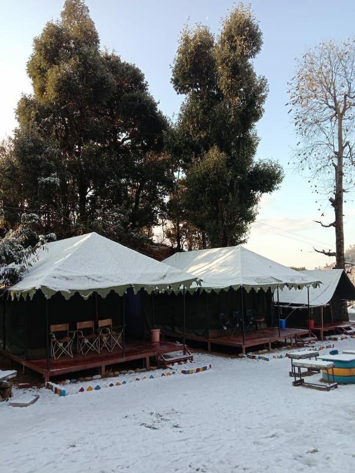 Ghonsla Nature Camp