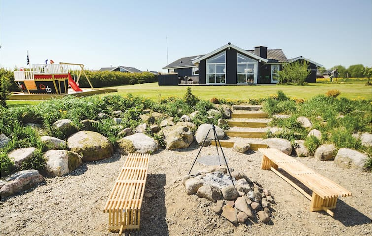 Holiday cottage with 3 bedrooms on 134m² in Haderslev