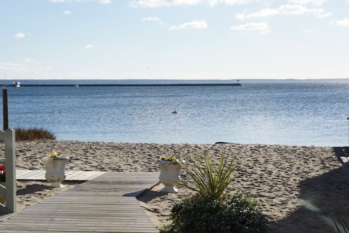 Amazing WATERFRONT condo - Provincetown - Appartement en résidence