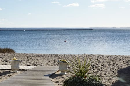Amazing WATERFRONT condo - Provincetown - 公寓