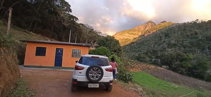 Casa do Rancho - Turismo Rural - Sítio Martuchelli