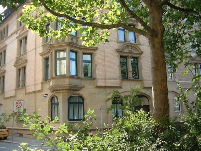 Vinnie's City Apartment 12 - Stuttgart - Departamento