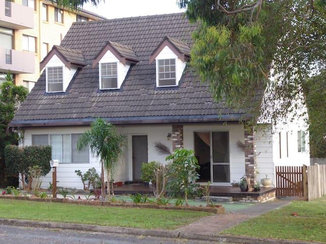 West Port Lodge - Port Macquarie - Dům