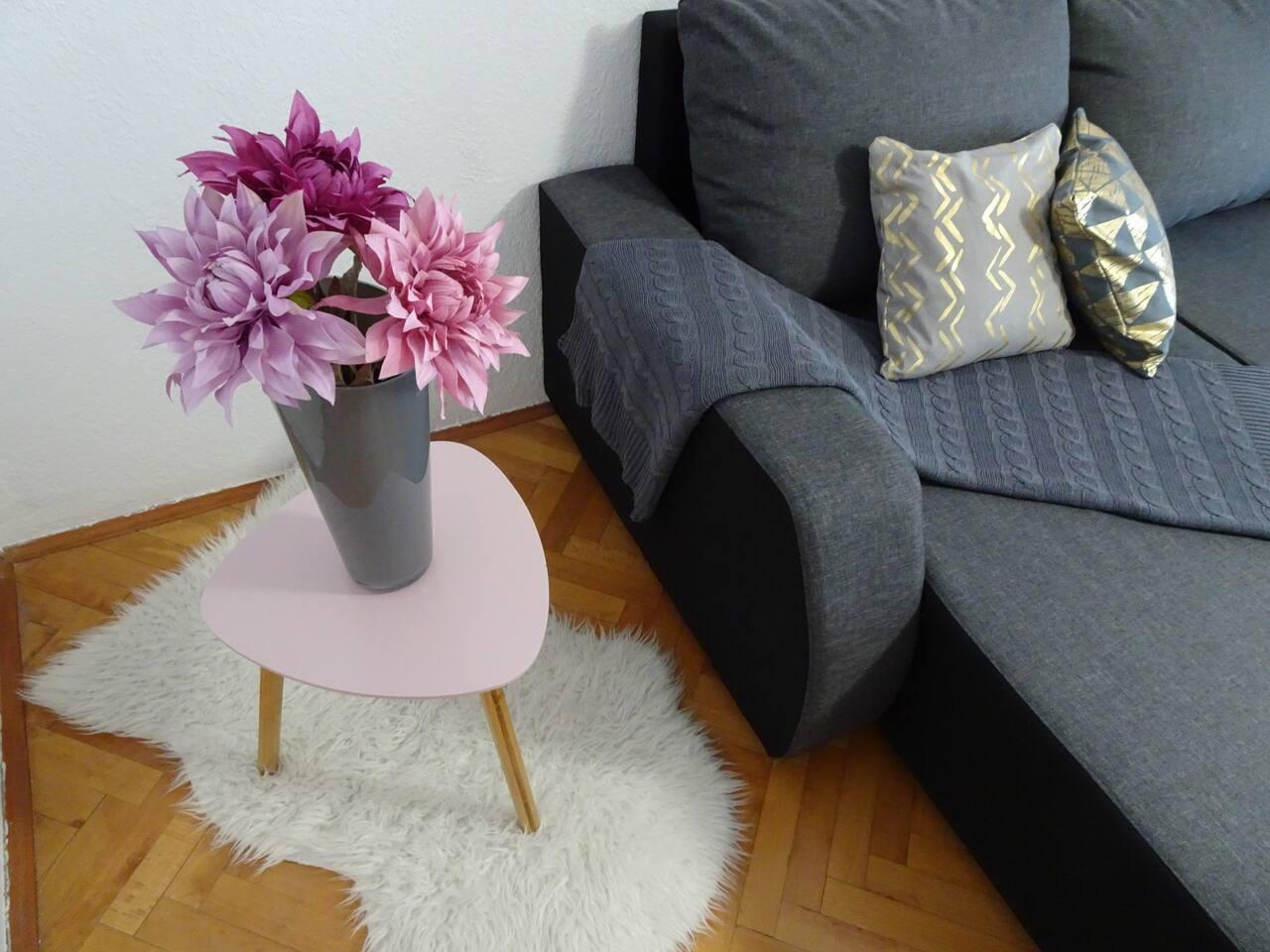 Lovely Anna apartment