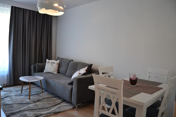 Apartment Tartaczna 3/A