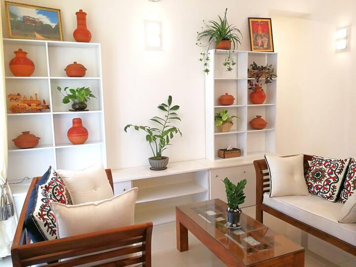 เกรซ Cottage @ SriLanka