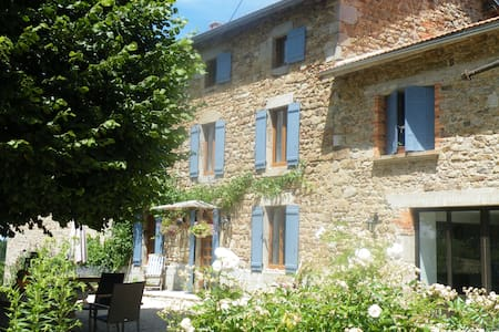 Ferme du Tilleul - Bed & Breakfast