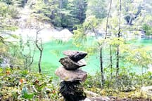 Must see Smugglers Cove Provincial Park