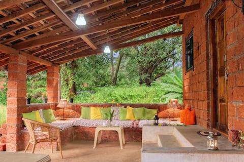 Koyari Vacation Home - a place for family bonding