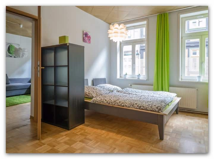 Fachwerkhaus in der Kochgasse/K1