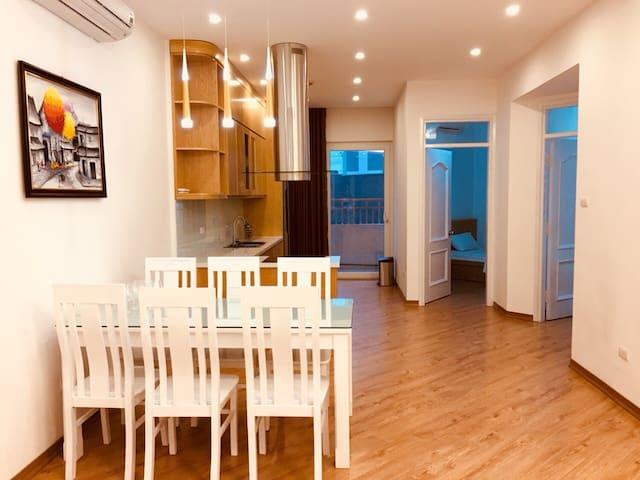 Hà Nội Apartment