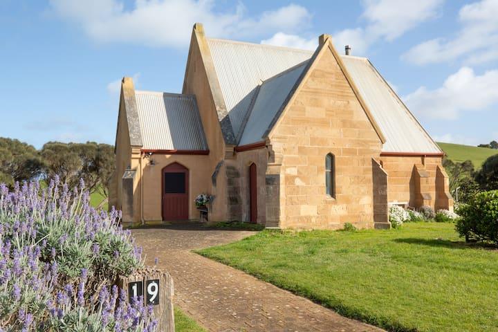 St. Peter's Accommodation Cape Bridgewater