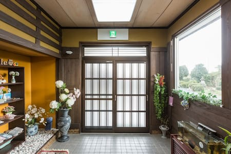Room for 6 people - 高岛市
