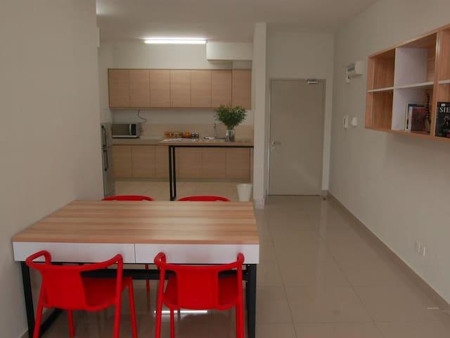 Condominium Exquisite - Petaling Jaya