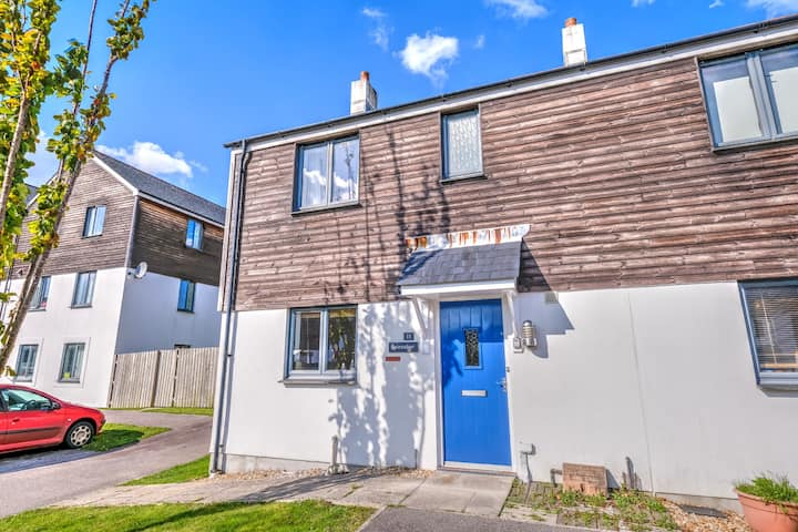 Spinnaker - A delightful 3 bed home in Charlestown