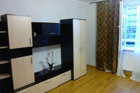 Уютная квартира в престижном районе - москва - Apartament