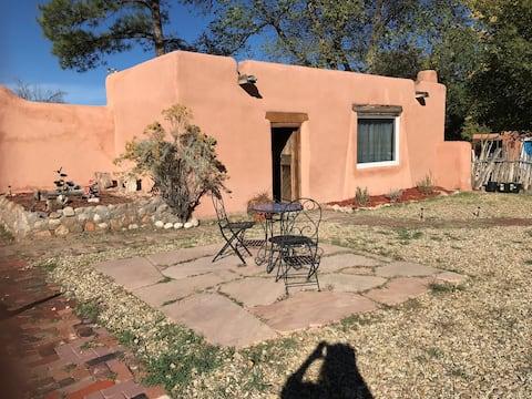 Courtyard Casita, Santa Fe / Pojoaque