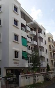 Nimbus Flats in Gotri Road, Vadodara