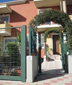 Villas in Cagliari Elmas - Elmas