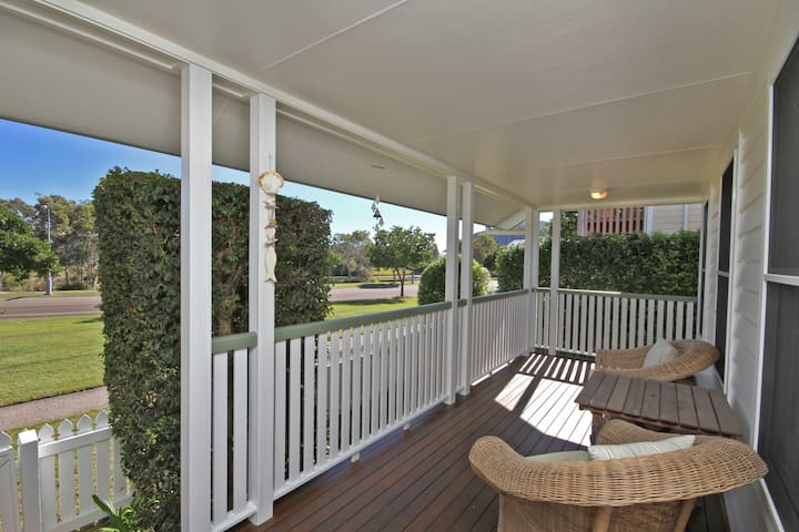 16 Beachway Pde, Marcoola