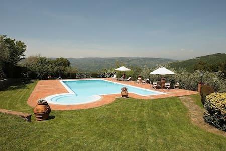 Villa Dell Angelo - 112837 - Pistoya - Villa