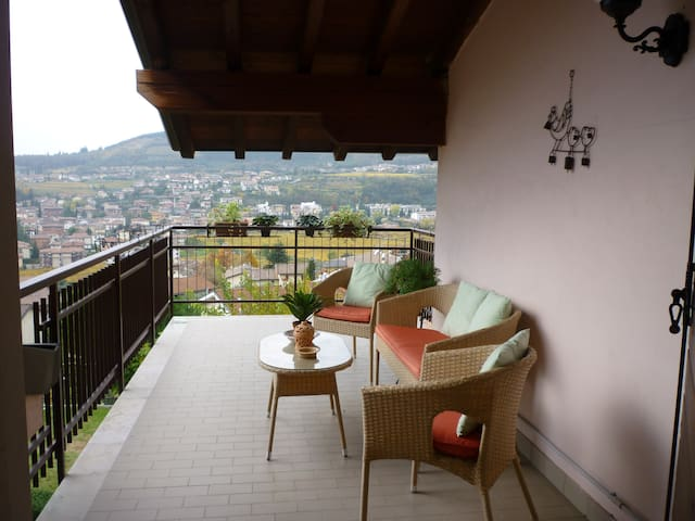 B&B Arte e  Natura in Valpolicella - Negrar - Bed & Breakfast