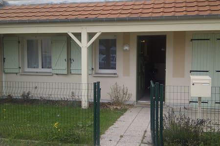 Location du Petit PRINCE - Saint-Nicolas-de-Port - Apartemen
