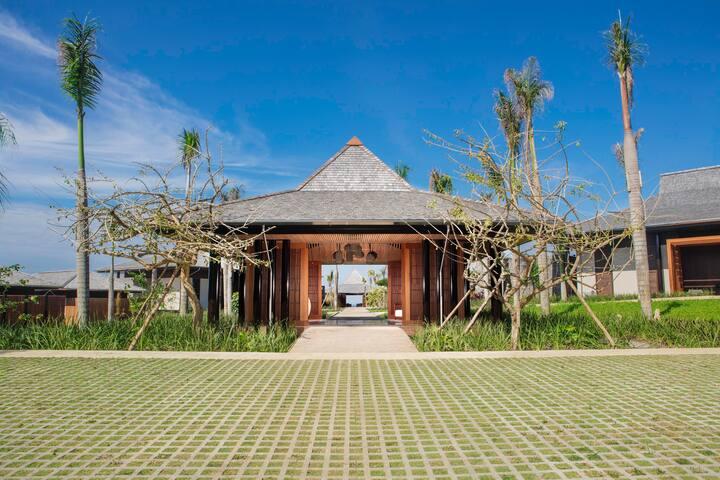 ÀNI Dominican Republic - 14BR Full Estate