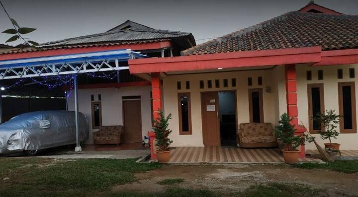 Villa 12-Bedrooms at Villa Fadil