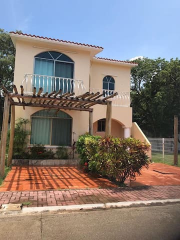 Residencias Marbella Departamento/ Casa