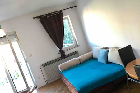 Two bedroom apartment for 3 persons