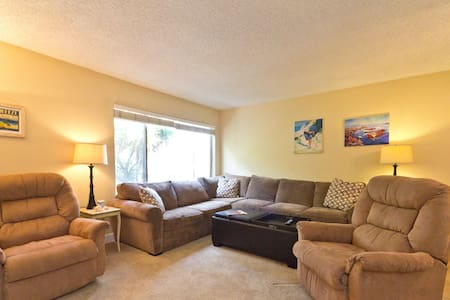 Carpenteria Beach Condo - Carpinteria - Wohnung