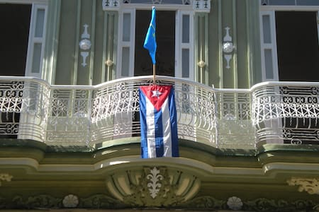 Casa Colonial  en La Habana - La Habana