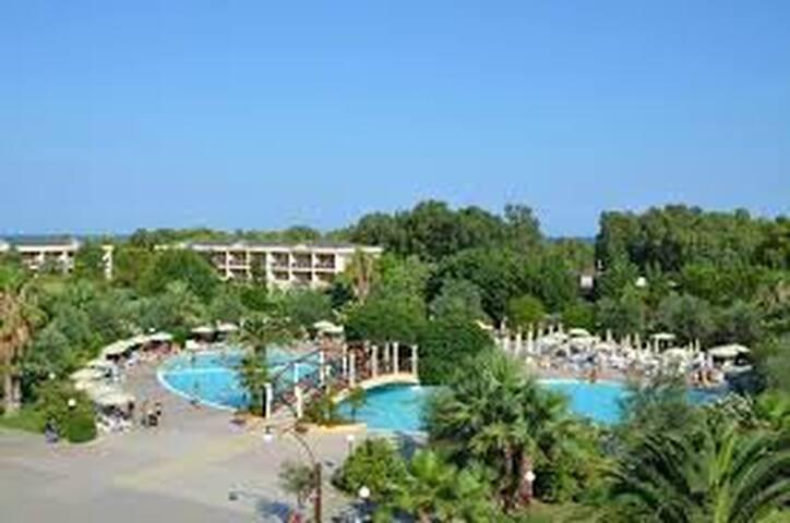 3 - 10 Giugno 2017 Villaggio AKIRIS - Nova Siri - Nova Siri