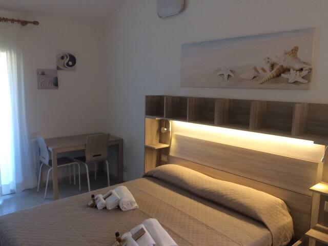 1. BLU BAITA Appartamento Mono Superior 2 Persone