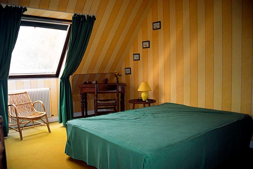 Chambre 1° étage