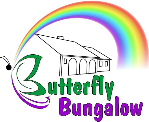 The Butterfly Bungalow