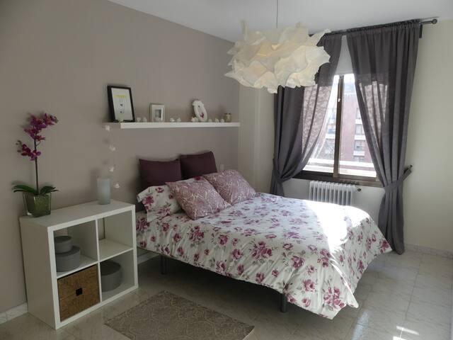 Apartamento de ensueño en HUESCA - Huesca - アパート