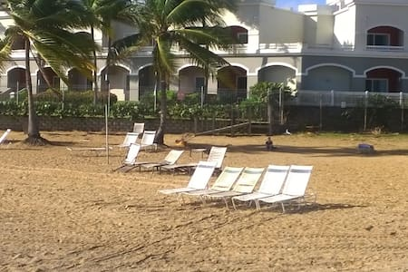 Dorado Beach Area 2 Bedroom Apartment - Dorado - Apartamento