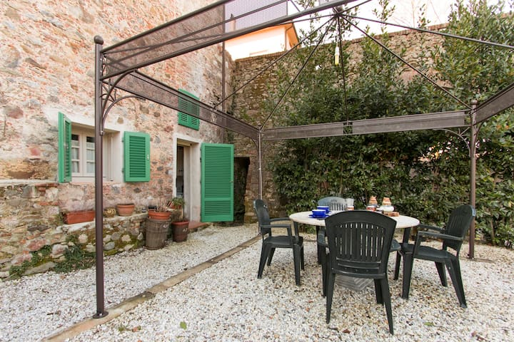 Glamour & Romantic Apartments-1week - Camaiore - Annat