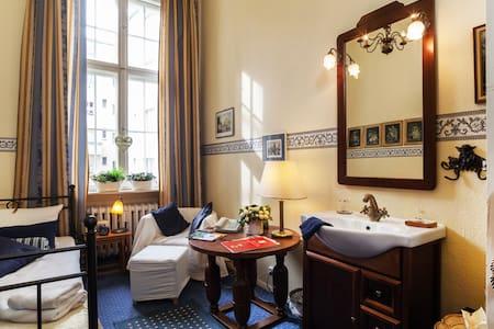 Beautiful private room in pension - กรุงเบอร์ลิน - ที่พักพร้อมอาหารเช้า