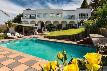 The View B & B - Cape Town - Bed & Breakfast