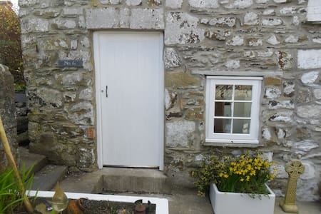 1 bedroom accommodation, Fishguard. - Fishguard - Bed & Breakfast