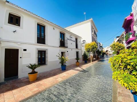 Casa Díaz Recuerda 61, Bajo, calle Caridad - Playa